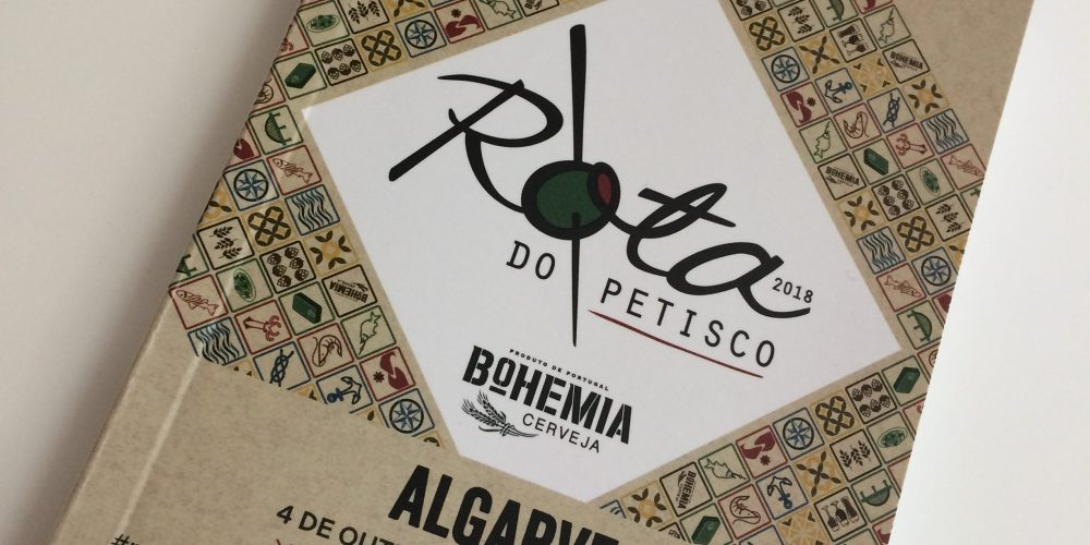 Prémios Rota do Petisco 2018