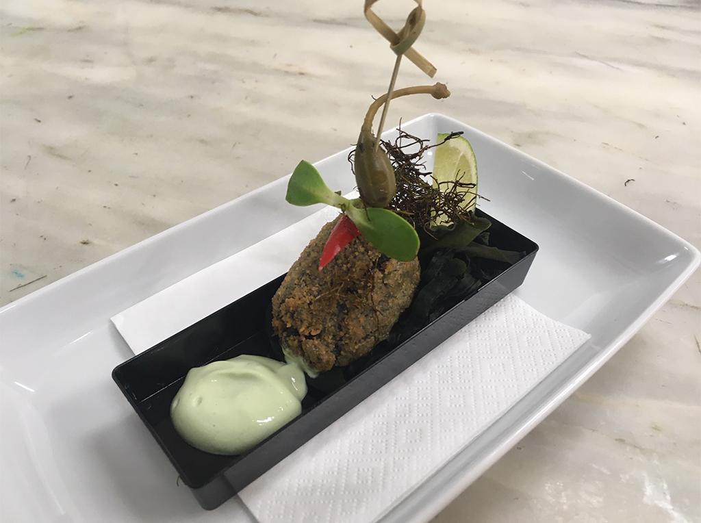 D06. Restaurante Dunas