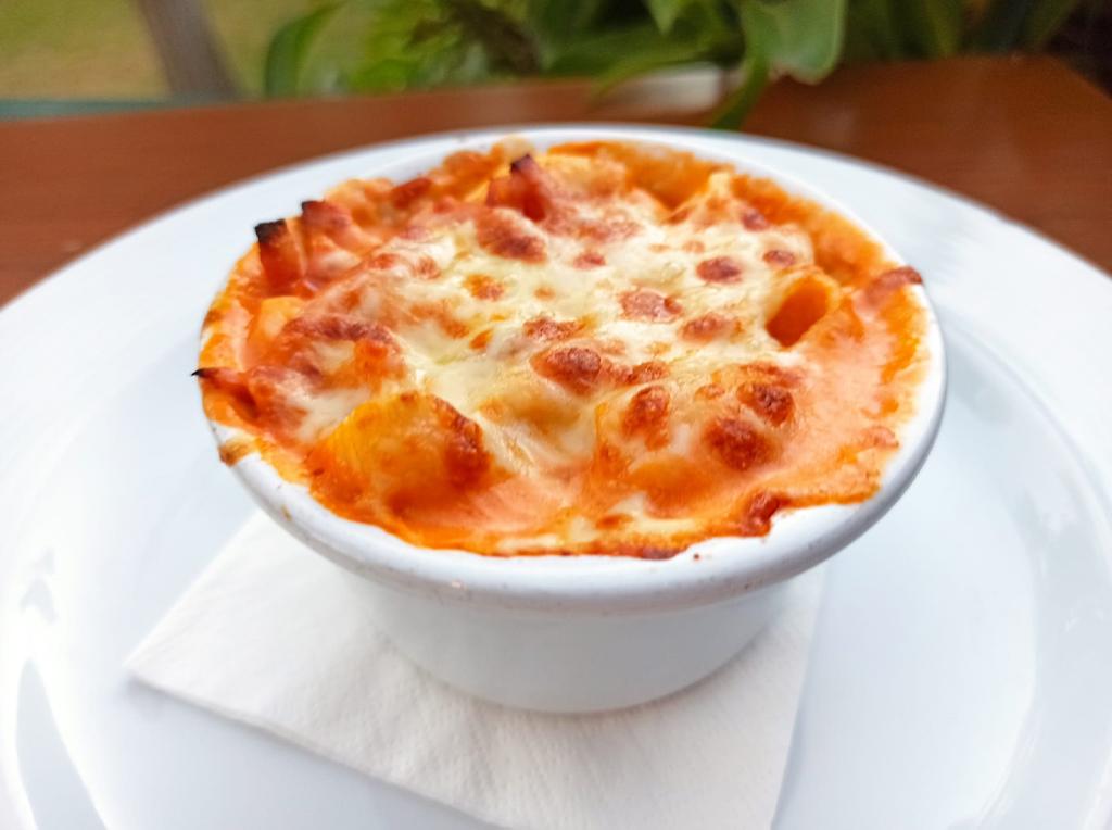 D08. Restaurante Italiano Al Dente