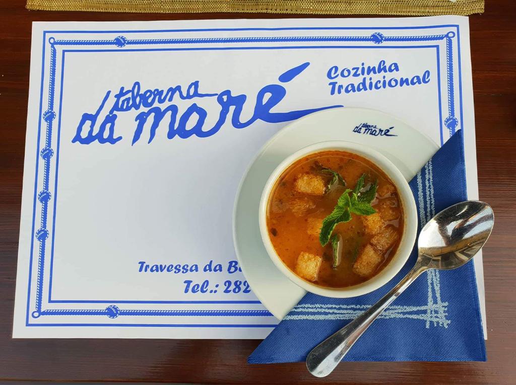 D53. Taberna da Maré