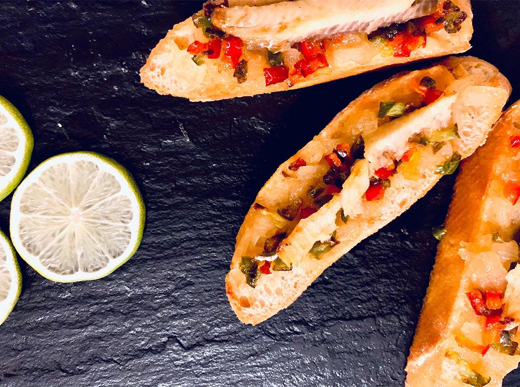 B11. Pestana Pousada de Sagres – Restaurante Viagem aos Sabores