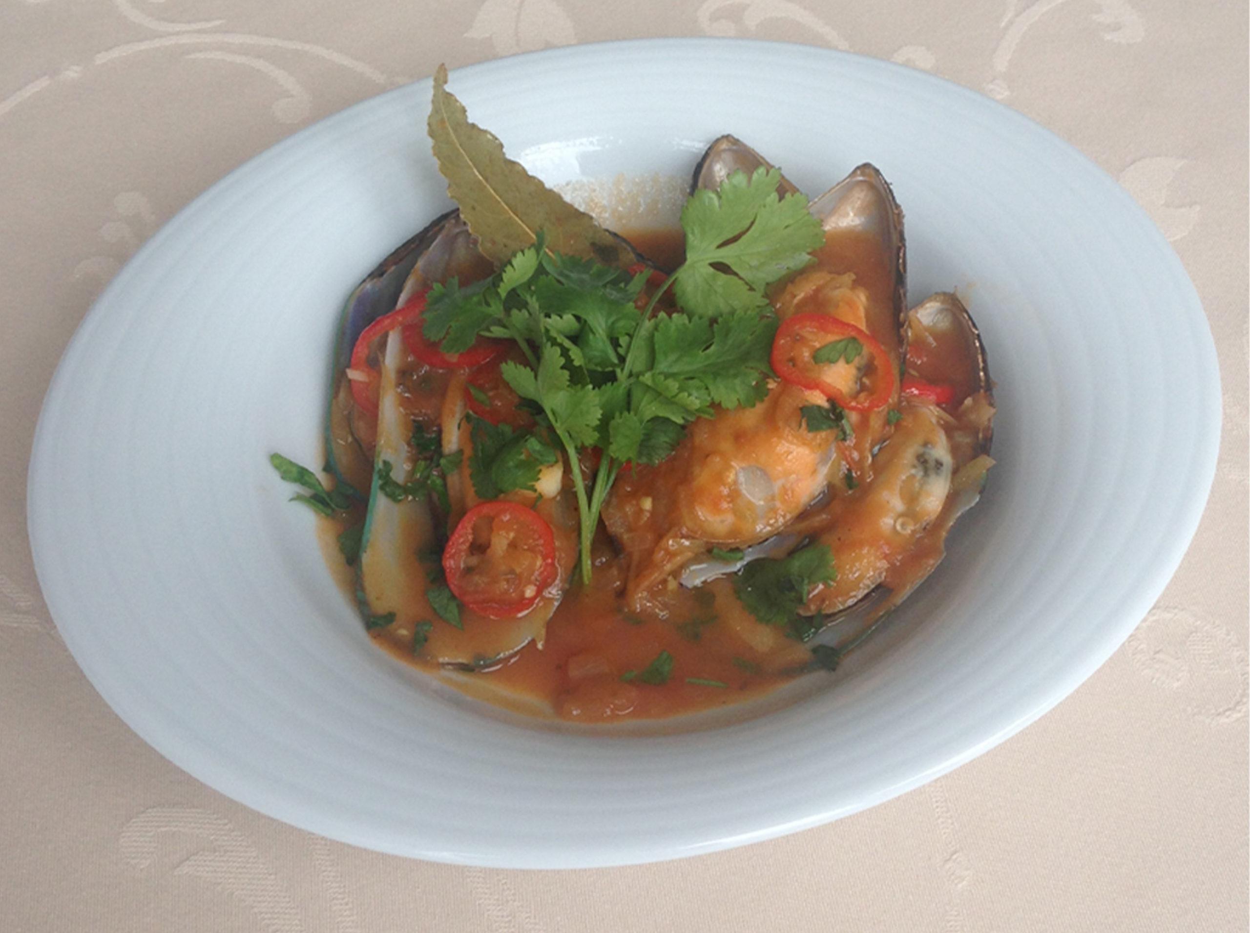 A04. Restaurante Chaparro