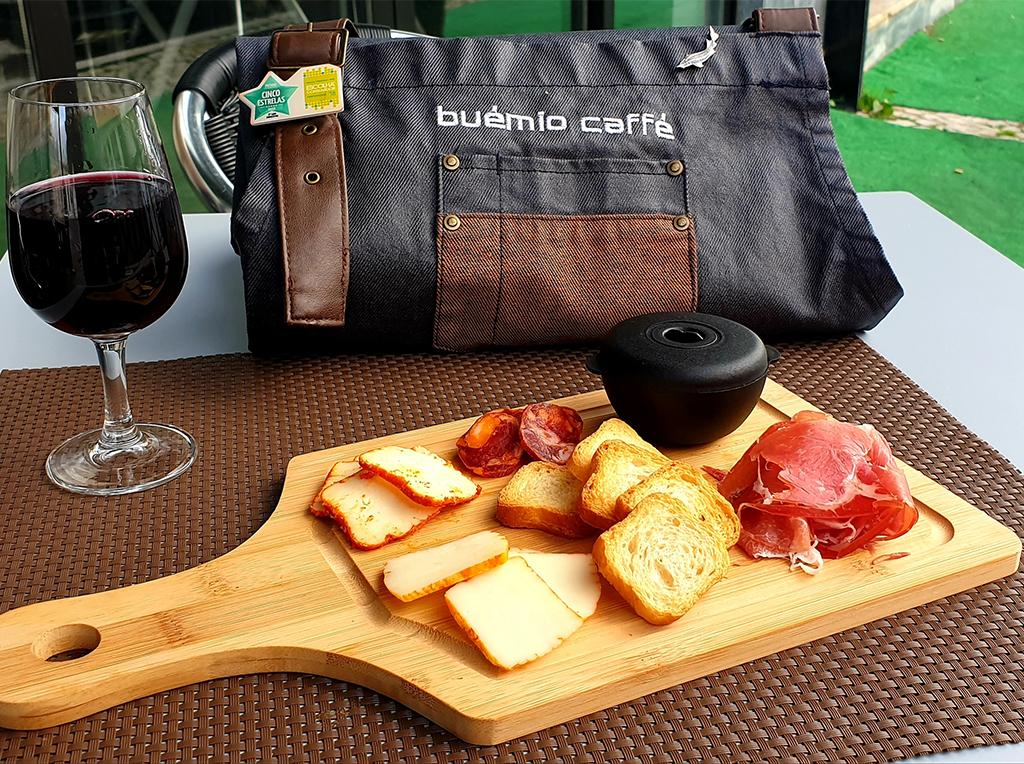 K04. Buémio Caffé