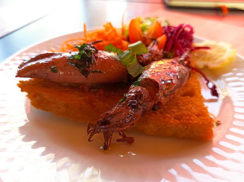 J16. Restaurante O Rui