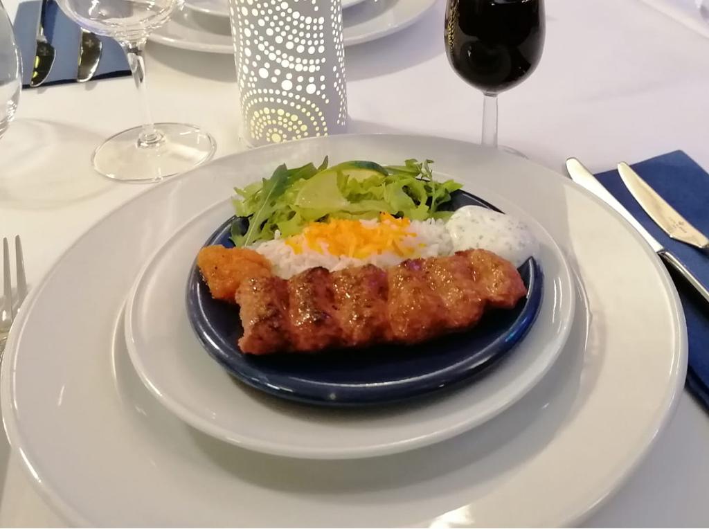J06. Restaurante Shiraz – Faro
